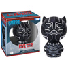 Marvel Captain America Civil War Black Panther Dorbz Action Figure: Image 1