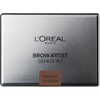 Palette sourcils Brow Artist Genius Kit L'Oréal Paris - Medium / Foncé: Image 2