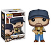 Supernatural Bobby Singer Pop! Vinyl Figure: Image 1