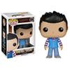 Supernatural Castiel Steve Pop! Vinyl Figure: Image 1