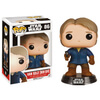 Star Wars The Force Awakens Han Solo Snow Gear Pop! Vinyl Bobble Head: Image 1
