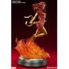 Sideshow Collectibles Marvel Dark Phoenix Premium Format 22 Inch Statue: Image 4