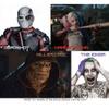 DC Collectibles DC Comics Suicide Squad Deadshot 12 Inch Statue: Image 1
