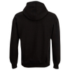 DC Comics Men's Batman Dripping Logo Hoody - Black: Image 2