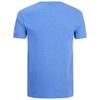 Marvel Men's Attack T-Shirt - Heather Royal: Image 2