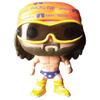 WWE Randy Savage Macho Man Pop! Vinyl Figure: Image 1