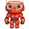Big Hero 6 Baymax  6 inch Metallic Pop! Vinyl  Figure: Image 1