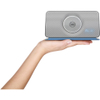 Bayan Audio Soundbook Classic Portable Wireless Bluetooth and NFC Speaker - White: Image 3