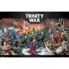 DC Comics Trinity War - 24 x 36 Inches Maxi Poster: Image 1