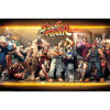 Street Fighter Characters - 24 x 36 Inches Maxi Poster: Image 1