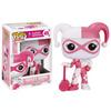 DC Comics Harley Quinn Exclusive Pink Pop! Vinyl Figure: Image 1