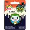 DC Comics Batman Classic 1966 The Joker Pop! Pin: Image 1