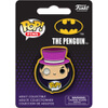 DC Comics Batman Penquin Pop! Pin: Image 1