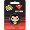 DC Comics Superman Pop! Pin: Image 1