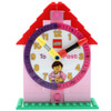 LEGO Time Teacher Pink Mini Figure Link Watch And Buildable Clock: Image 3