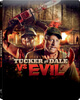 Tucker and Dale Vs. Evil - Zavvi Exclusive Limited Edition Steelbook (Limited to 2000): Image 1