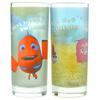 Disney Finding Nemo Just Keep Swimming Set of 2 Glasses: Image 1
