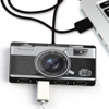 Superhubs Camera 4 Point USB Hub: Image 1