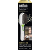 Braun BR750 Iontech Hair Brush - White: Image 2