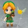 Good Smile Company The Legend of Zelda Majora's Mask 3D Nendoroid 4 Inch Figure: Image 6