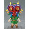 Good Smile Company The Legend of Zelda Majora's Mask 3D Nendoroid 4 Inch Figure: Image 4