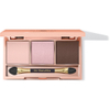 Dr. Hauschka Eyeshadow Trio - Dear Eyes: Image 1