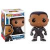 Captain America Civil War Black Panther Unmasked Pop! Vinyl Figure: Image 1
