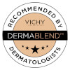 Vichy Dermablend Corrective Compact Cream Foundation (10g) (Various Shades): Image 2