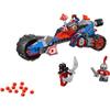 LEGO Nexo Knights: Macy's Thunder Mace (70319): Image 2