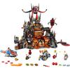 LEGO Nexo Knights: Jestro's Volcano Lair (70323): Image 2