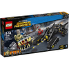 LEGO Superheroes: Batman: Killer Croc Sewer Smash (76055): Image 1