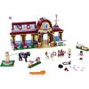 LEGO Friends: Heartlake Riding Club (41126): Image 2