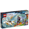 LEGO Elves: Queen Dragon's Rescue (41179): Image 1