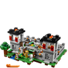 LEGO Minecraft: The Fortress (21127): Image 2