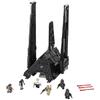 LEGO Star Wars: Krennic's Imperial Shuttle (75156): Image 2