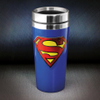 DC Comics Superman Travel Mug: Image 1