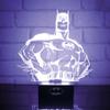 DC Comics Batman Hero Light: Image 1