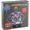 DC Comics Superman Hero Light: Image 2