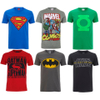 Men's Geeky T-Shirts - 15 Options: Image 1