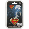 Superman Light-up Key Ring: Image 4
