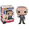Bernie Sanders Pop! Vinyl Figure: Image 1