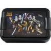 Star Wars Rebels Lunch Box - Black: Image 1
