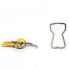 Split-Ring Bottle Opener - Silver: Image 5