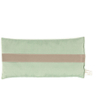 Holistic Silk Lavender Eye Pillow - Jade: Image 1