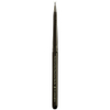 Illamasqua Fine Eyeliner Brush with Cover: Image 1