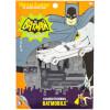 Classic Batmobile Metal Earth Construction Kit: Image 7