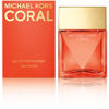 Michael Kors Coral Women Eau de Parfum 50ml: Image 1