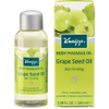 Kneipp Skin Firming Grape Seed Body Oil (100ml): Image 1
