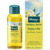 Huile de bain herbal Enjoy Life citron et may chang Kneipp (100 ml): Image 1