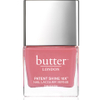butter LONDON Patent Shine 10X Nail Lacquer 11ml - Coming Up Roses: Image 1